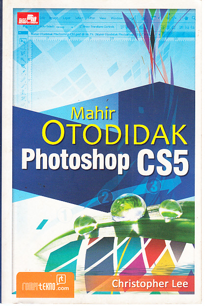 Mahar otodidak photoshop cs5